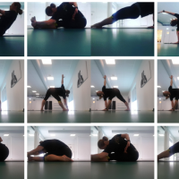 Om att Yoga