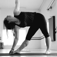 Yogans effekter - Trikonasana