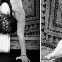 Yogaklasser - Ashtanga Vinyasa